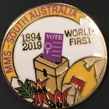 2019 badge